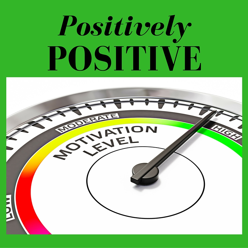 Positively